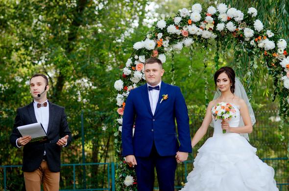 Андрей и Татьяна - фото №77