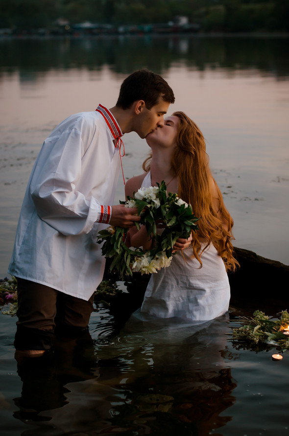 Сергей и Виктория Love story - фото №48