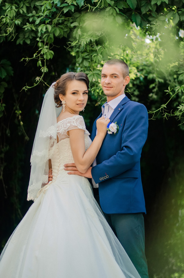 Никита и Катя - фото №9