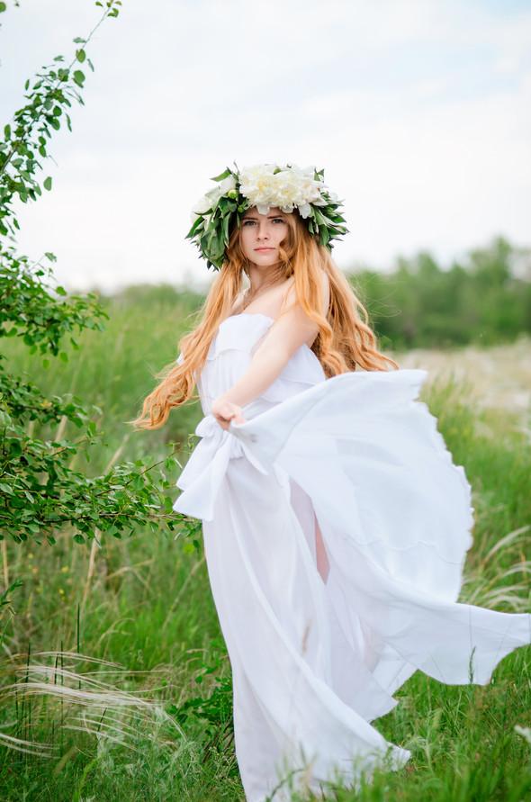 Сергей и Виктория Love story - фото №7