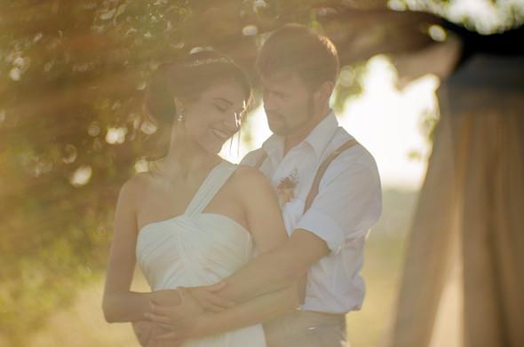 Игорь и Вероника - фото №12