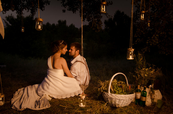 Игорь и Вероника - фото №34