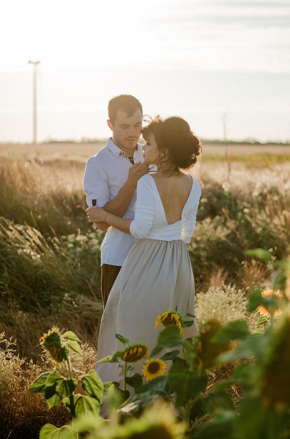 Наталия и Артем Love Story - фото №27