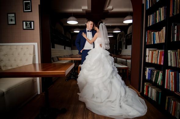 Андрей и Татьяна - фото №30