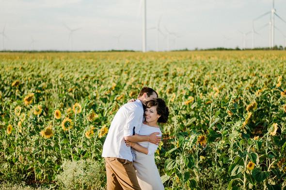 Наталия и Артем Love Story - фото №25
