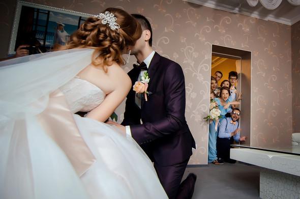 Сергей и Виктория - фото №34