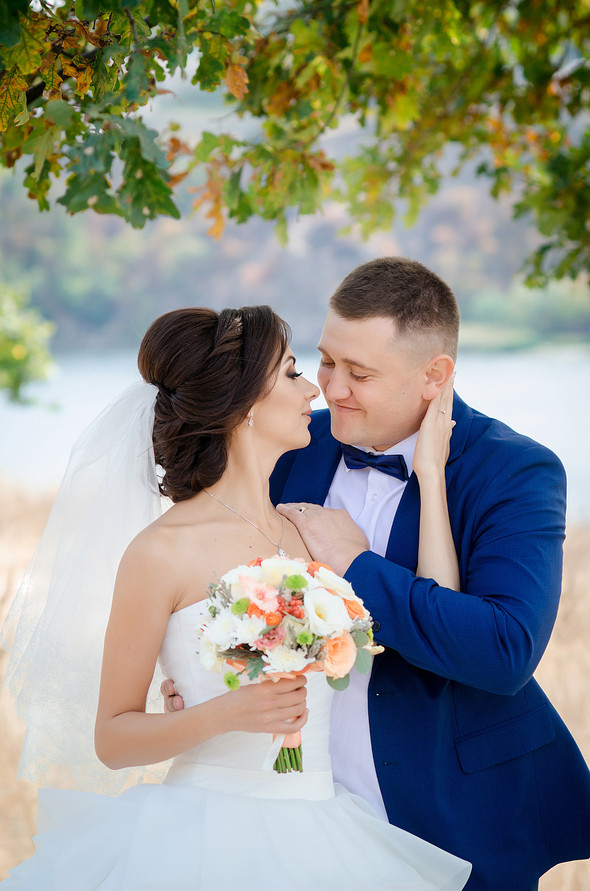 Андрей и Татьяна - фото №54