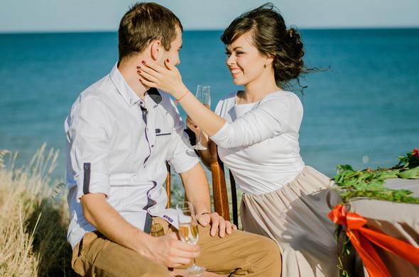 Наталия и Артем Love Story - фото №10