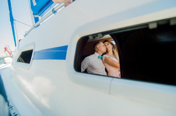 Максим и Марина - фото №43