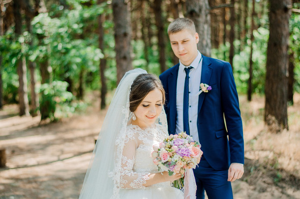 Денис и Татьяна - фото №32