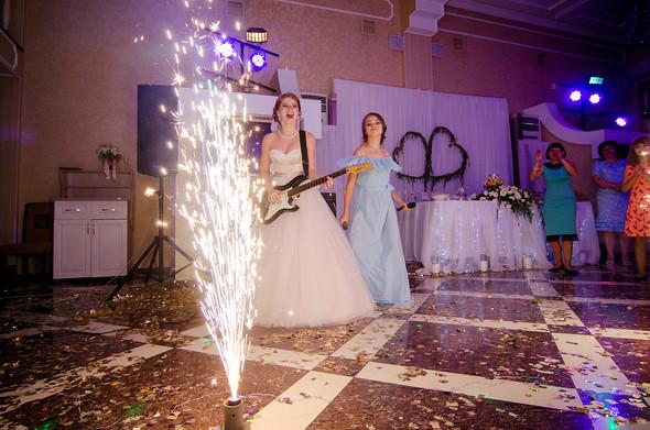 Сергей и Виктория - фото №166