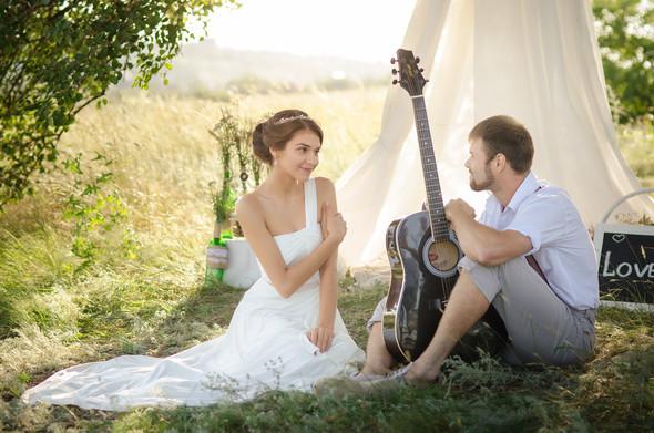 Игорь и Вероника - фото №6