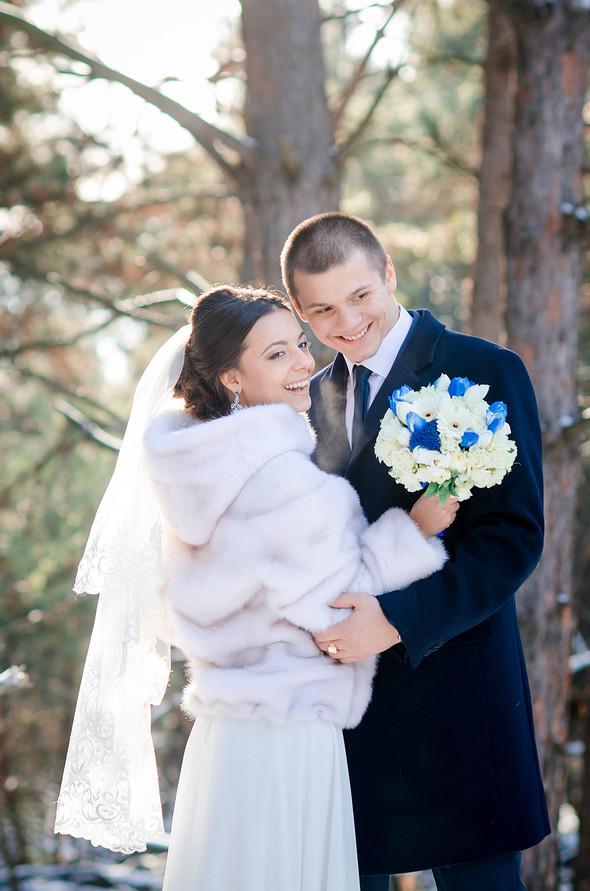 Игорь и Галина - фото №39