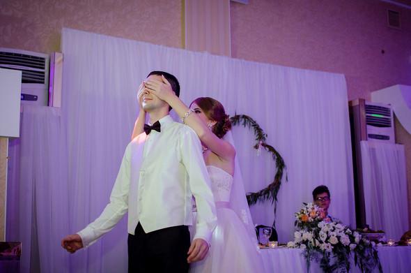 Сергей и Виктория - фото №142