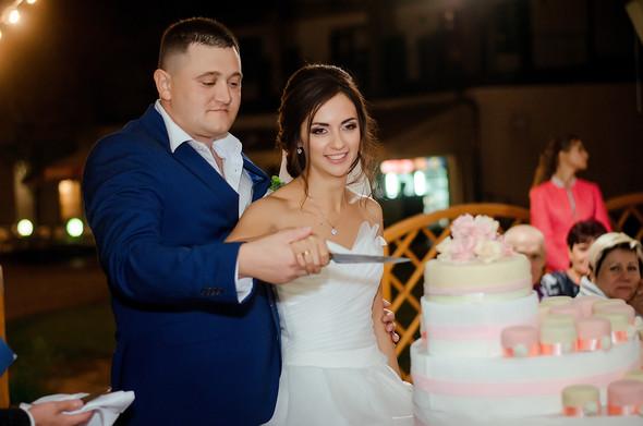 Андрей и Татьяна - фото №106