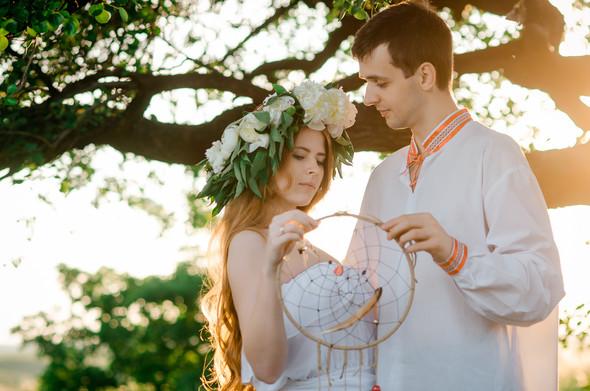 Сергей и Виктория Love story - фото №25