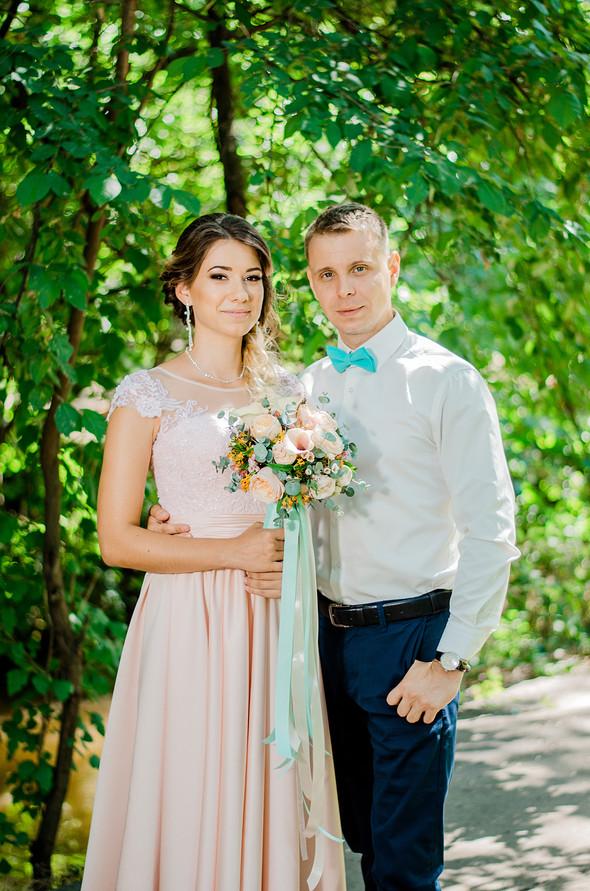 Максим и Марина - фото №54