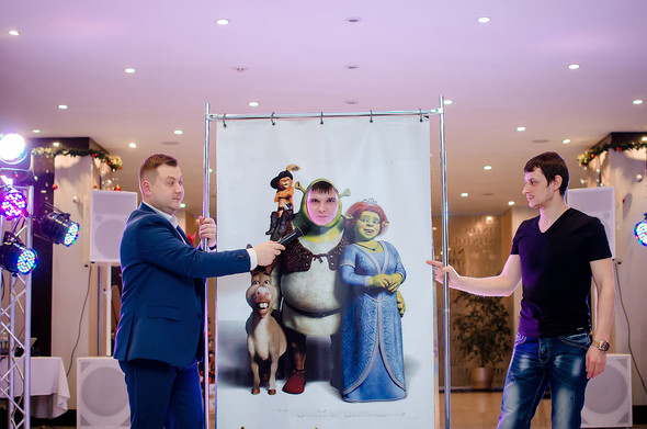 Игорь и Галина - фото №102