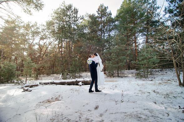 Игорь и Галина - фото №54