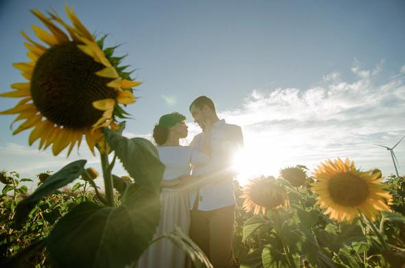 Наталия и Артем Love Story - фото №29