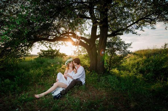 Сергей и Виктория Love story - фото №21