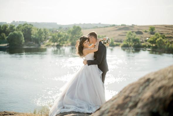 Наталья и Артем - фото №90