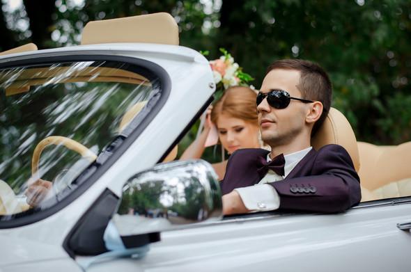 Сергей и Виктория - фото №53