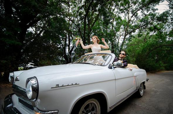 Сергей и Виктория - фото №41