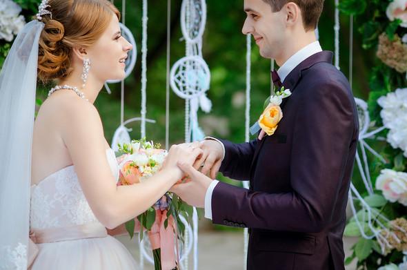 Сергей и Виктория - фото №119