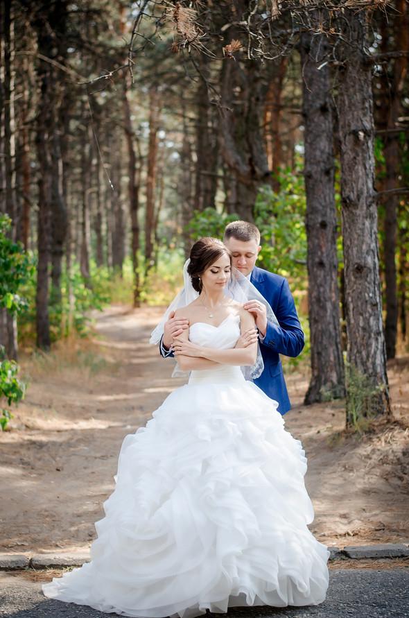 Андрей и Татьяна - фото №45