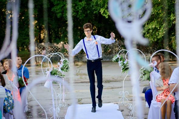 Сергей и Виктория - фото №107