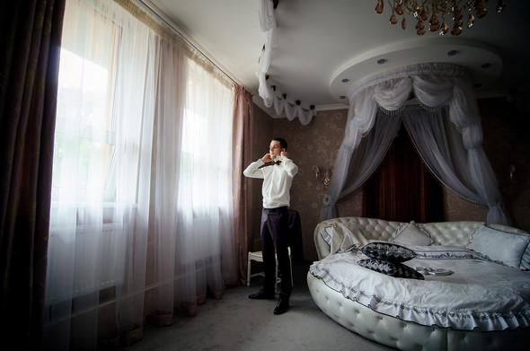 Сергей и Виктория - фото №10