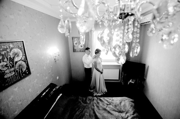 Максим и Марина - фото №19