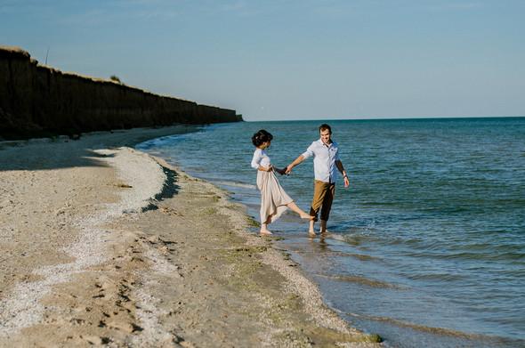 Наталия и Артем Love Story - фото №12