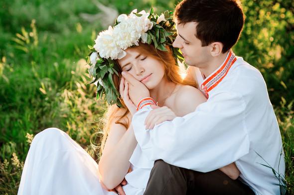 Сергей и Виктория Love story - фото №24