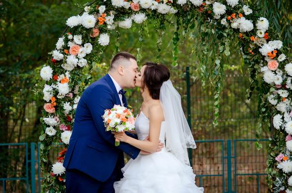 Андрей и Татьяна - фото №83