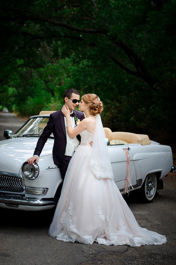 Сергей и Виктория - фото №58