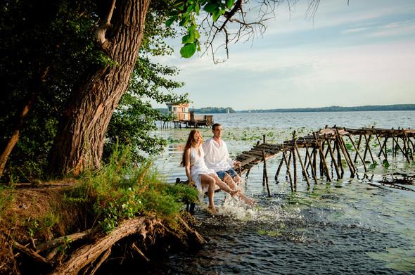 Сергей и Виктория Love story - фото №30