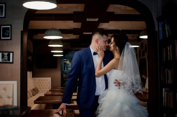 Андрей и Татьяна - фото №27