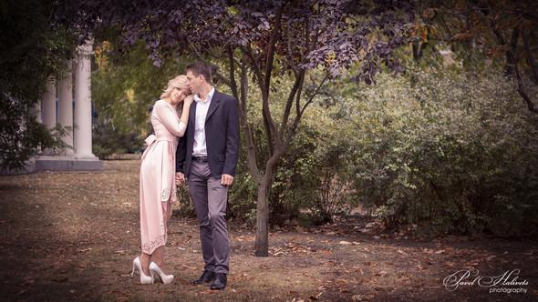 Свадьба Юлии и Кирилла - фото №6