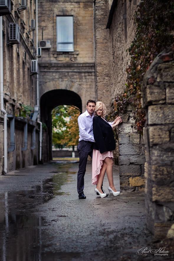 Свадьба Юлии и Кирилла - фото №14