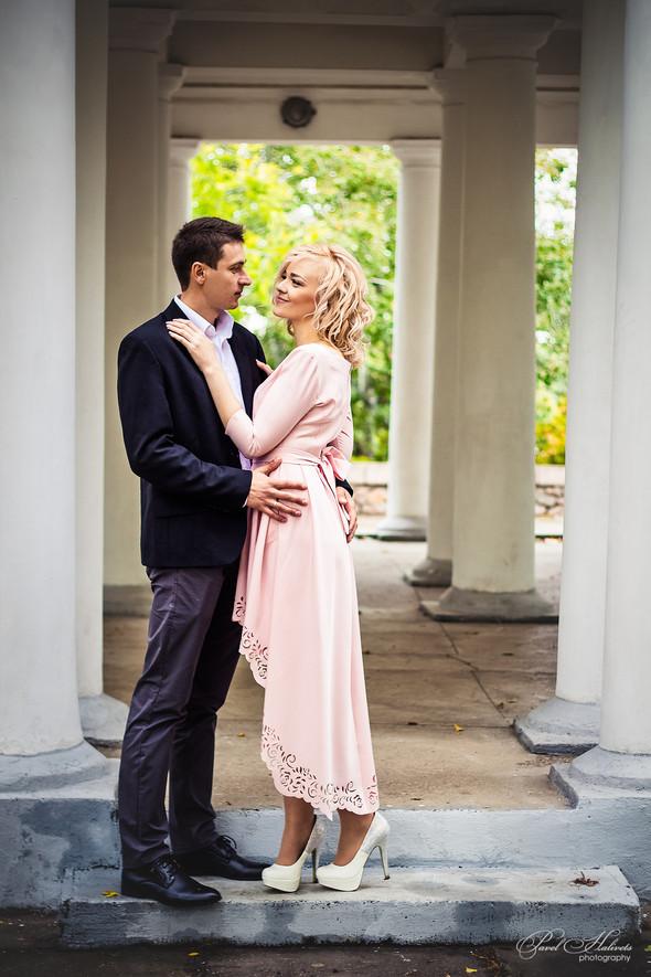 Свадьба Юлии и Кирилла - фото №9