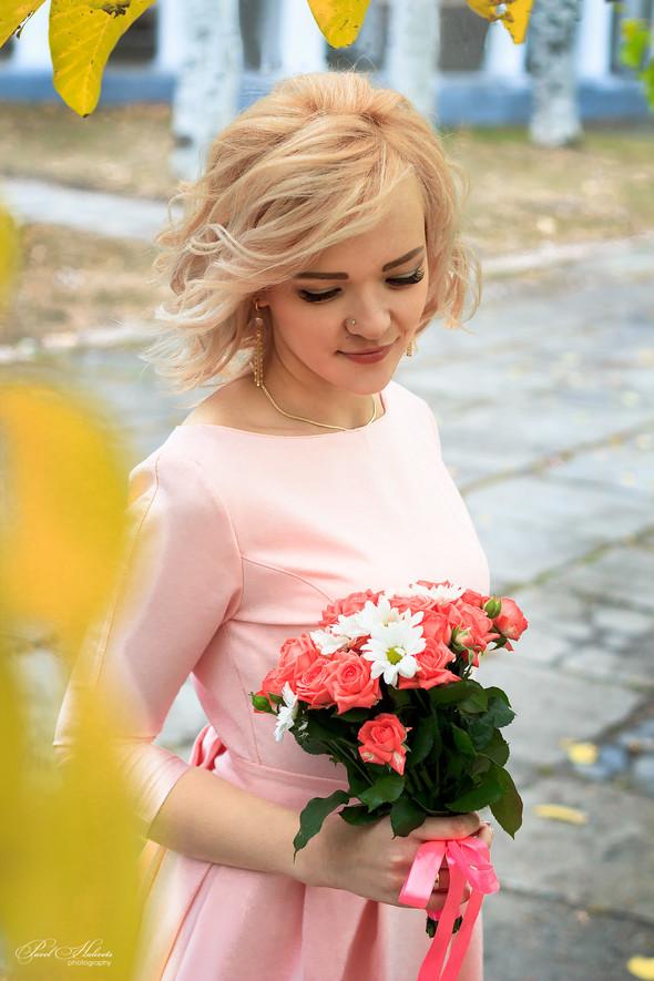 Свадьба Юлии и Кирилла - фото №1