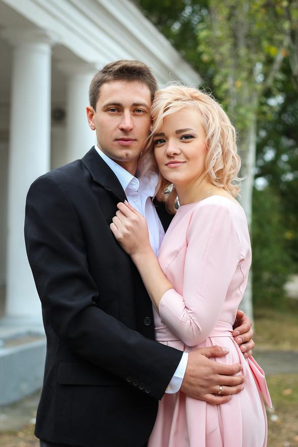 Свадьба Юлии и Кирилла - фото №3