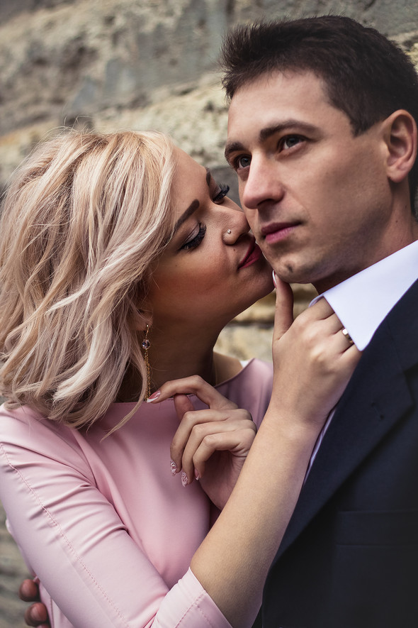 Свадьба Юлии и Кирилла - фото №13