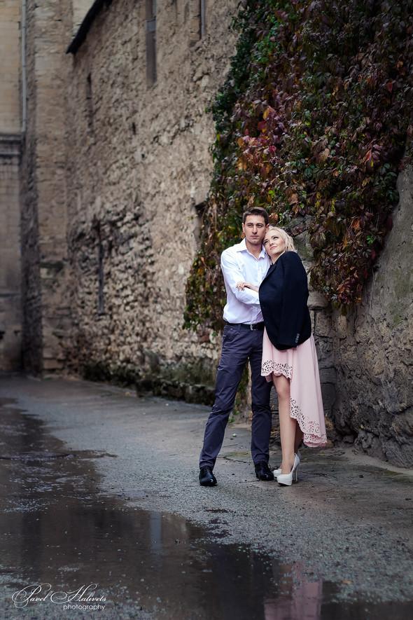 Свадьба Юлии и Кирилла - фото №7