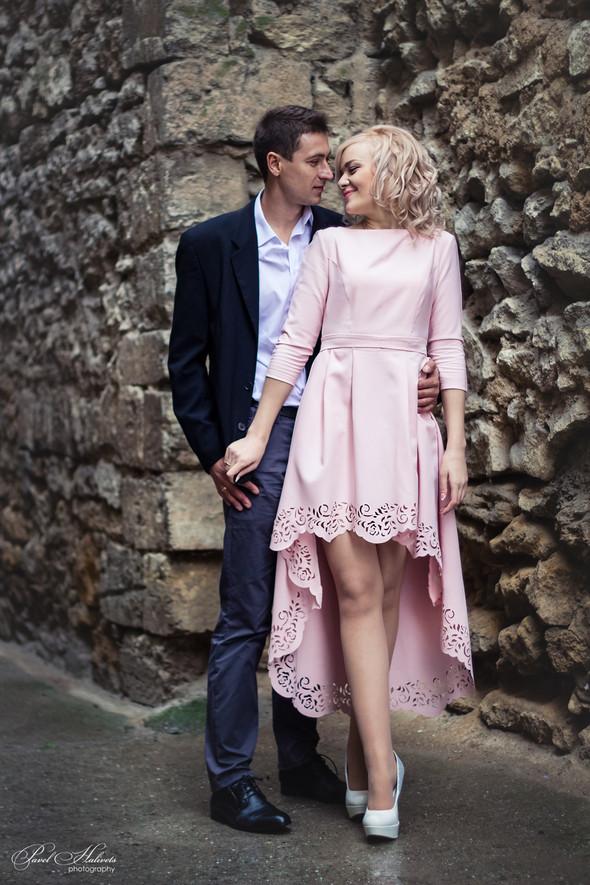 Свадьба Юлии и Кирилла - фото №12