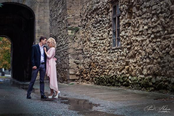 Свадьба Юлии и Кирилла - фото №11