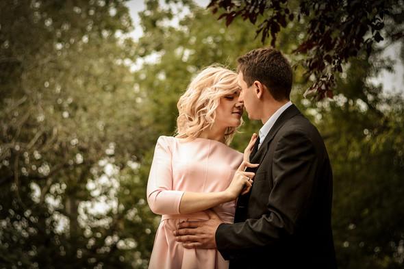 Свадьба Юлии и Кирилла - фото №5