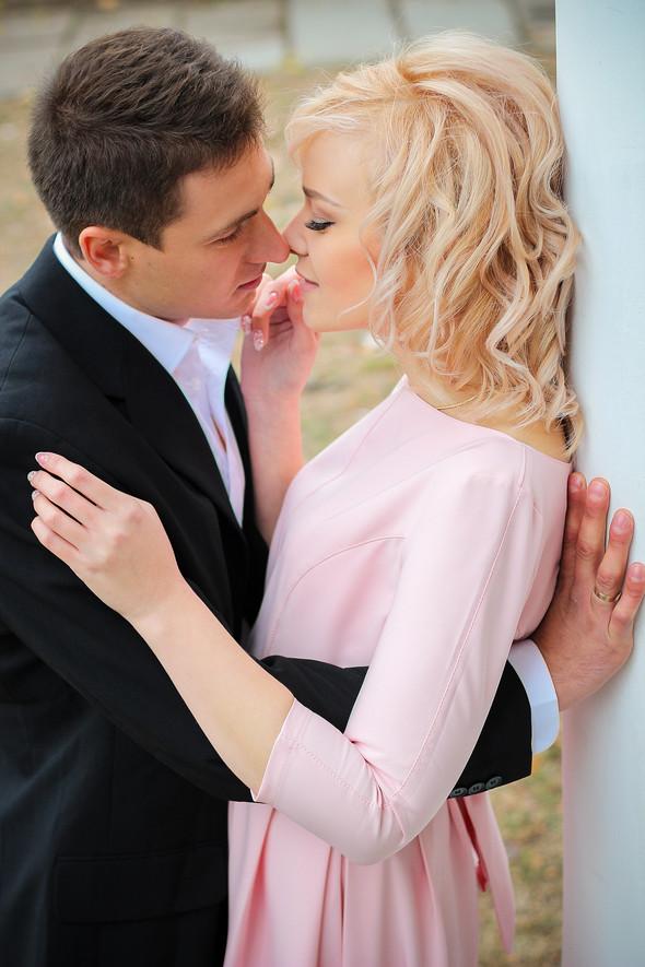 Свадьба Юлии и Кирилла - фото №4